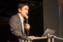 「Startup Press-スタートアッププレス」にて、田原総一郎賞を受賞いたしました