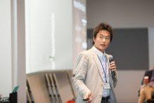 「WIT Japan」でスペースマーケットの斉藤がオーディエンス賞を受賞しました