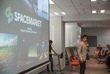 アメリカを目指すスタートアップピッチ「SF JapanNight」で、マネージャーの斉藤がセミファイナルに選ばれました