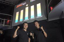 サンフランシスコで行われた世界市場への登竜門「JapanNight」のファイナルで、スペースマーケット斉藤が優勝しました