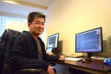 29R(TSUKURU)にリードエンジニア小林春彦のインタビューが掲載されました。