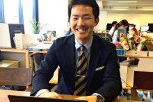 日経新聞電子版にて、当社 社長室コーポレート部/弁護士の石原が紹介されました