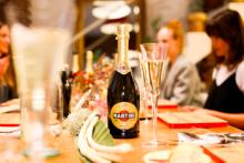 クリスマスにフォトジェニックなパーティーを!【スペースマーケット✖︎マルティーニ】の共同企画がスタート!