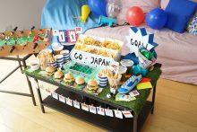 スポーツ観戦パーティー「#うちスタ」の予約が急増中!
