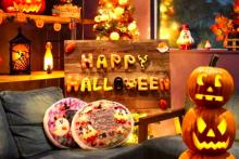 今年は「#おうちハロウィン」人気でスペースマーケットの予約が300%以上増! トレンドは、パレードからホームパーティーへ