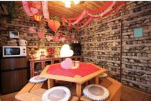 外食とおうちパーティのいいとこ取り! 【東京・大阪版】バレンタインに人気の用途別スペース ベスト3