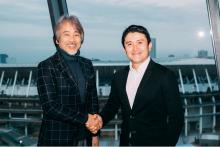 日本陸上競技連盟JAAF RunLinkに対談記事が掲載されました