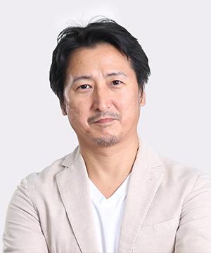 須田 将啓